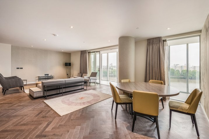 Apartments To Rent In Bessborough House Battersea Station Sw11